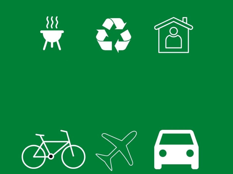 Common Tips To Protect Yourself: Your Air Pollution Footprint