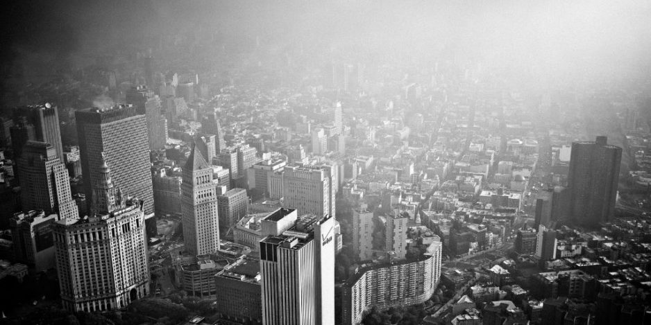 Cities and Their Share in Air Quality Policies