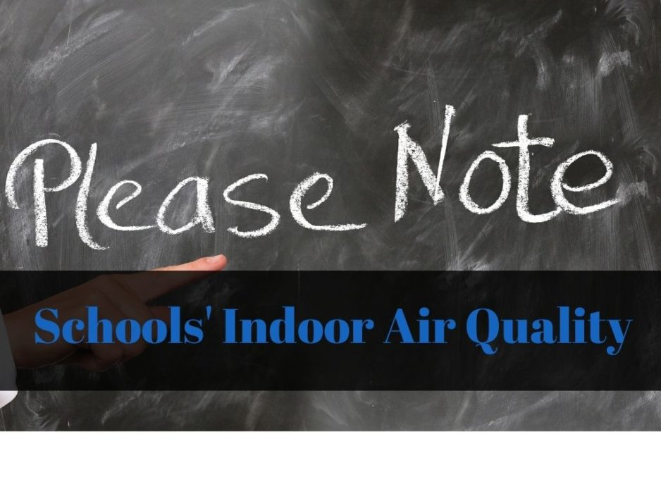 School's Indoor Air Quality