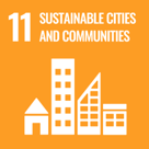 UN Sustainable Development Goal No-11 Sustainable Cities And Communities