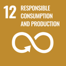 UN Sustainable Development Goal No-12 Responsible Consumption And Production