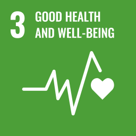 UN Sustainable Development Goal No-3 Good Health And Well-Being
