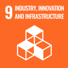 UN Sustainable Development Goal No-9 Industry Innovation And Infrastructure